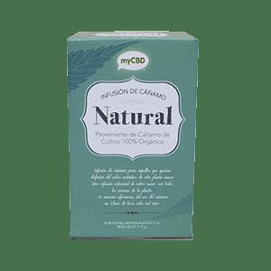 Infusion de chanvre-mycbd-tisane au chanvre-natural