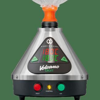 volcano, storz and bickel, vaporisateur, vaporisateur de salon