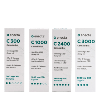 huile c - enecta - huile usage corporel