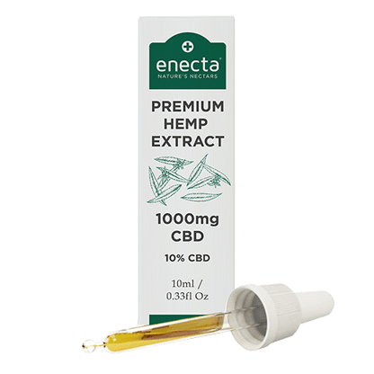 huile de cbd-cbd 10%-huile premium cbd-enecta