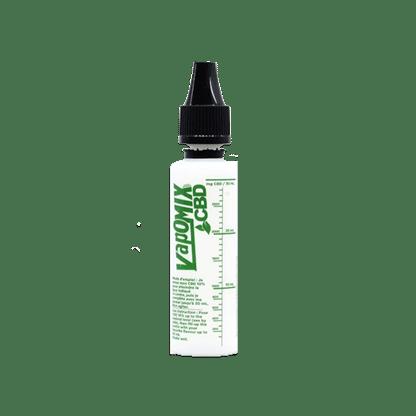 booster vapomix cbd greeneo - 30ml - diy