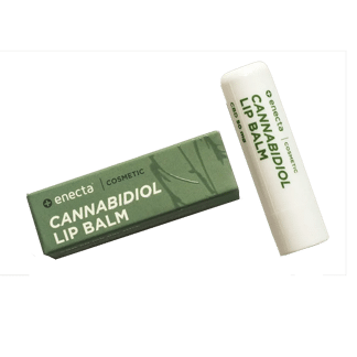baume à lèvres, lip balm, enecta, cbd, cannabinoides