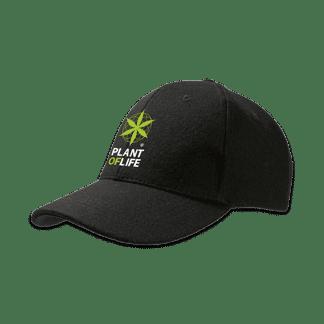 casquette- plant of life -accessoires du fumeur-merchandising-marque