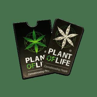 grinder, grinder card, plant of life