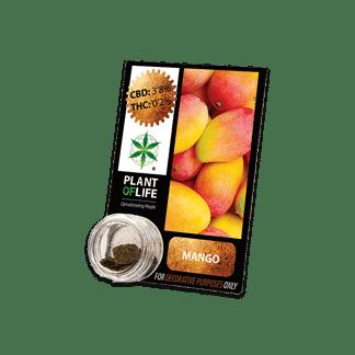 chanvre compressé, compress, amnesia, cbd, 3.8% cbd, plant of life,mangue, mango