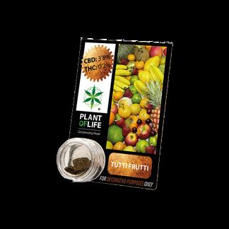 chanvre compressé, compress, amnesia, cbd, 3.8% cbd, plant of life,multifruits, tuttifrutti
