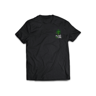 t-shirt - plant of life